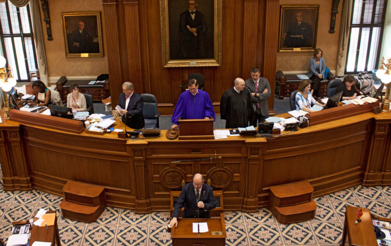 State-House-Senate