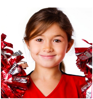 Children's Trust, Cheering for Children