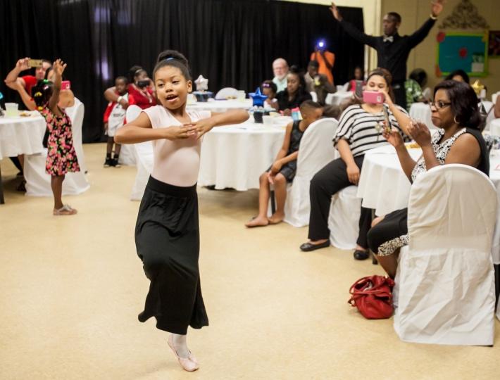 Jamia-Dance