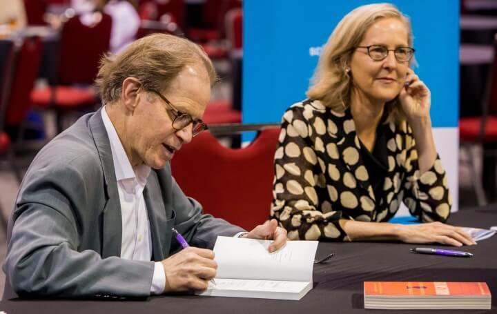 Dan Siegel and Donna Jackson Nakazawa