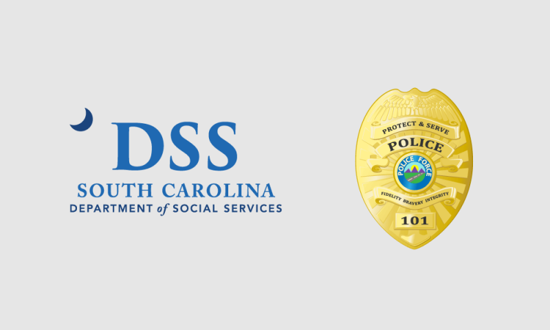 DSS and Police shield
