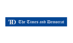 The Times and Democrat