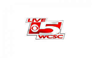 WCSC Live 5 logo