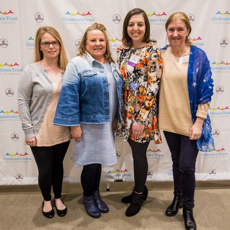 2019 Home Visiting Summit Award