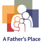 A Father's Place logo
