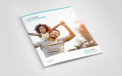 Fiscal Year 2020 Annual Report cover