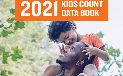 KIDS COUNT 2021 Data Book