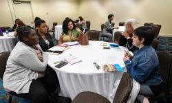 Building Hope for Children Conference group workshop