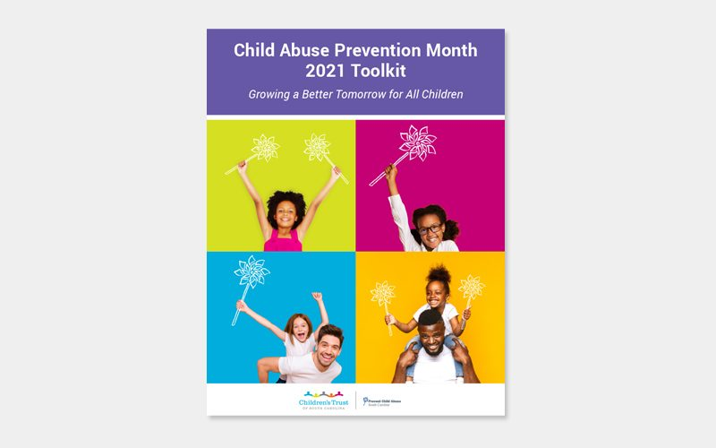 Child Abuse Prevention Month 2021 Toolkit