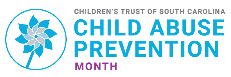 Child Abuse Prevention Month Identity
