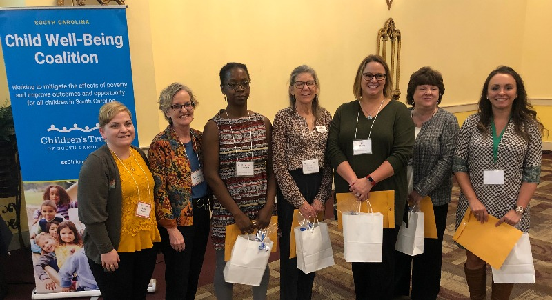 CWBC workgroup chairs