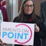 Susan Canterbury, Family Outreach