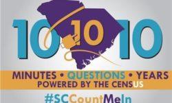 Census SC Count Me In