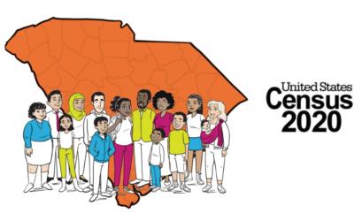 Census 2020 video