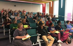 Crowd-during-Resilience-screening-at-Richland-Library