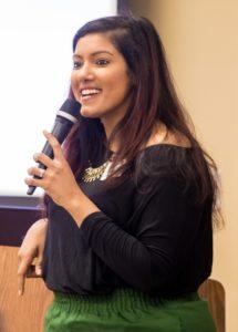 Empower Action - Aditi Srivastav