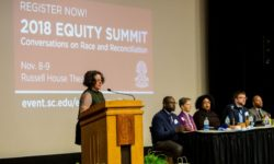 Equity Summit Panel