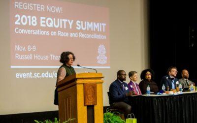 Equity Summit Panel