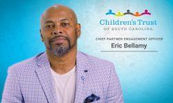 Eric Bellamy