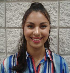 Faith Estrada