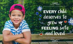 Prevent Child Abuse America 2018 CAP Month
