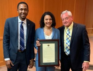 Greenville County Proclamation