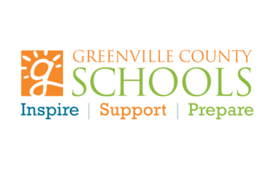 Greenville County Schools, Inspire, Support and Prepare