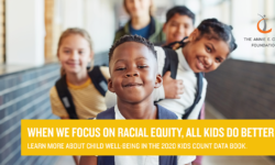 KIDS COUNT Race Equity