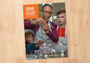 Kids-Count-data-book-2018-cover