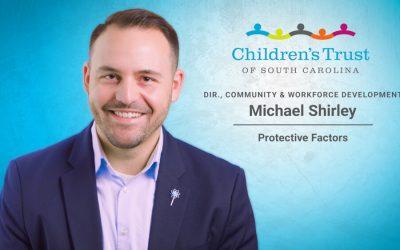 Michael Shirley