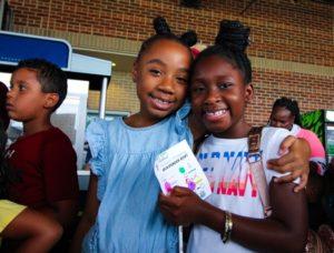 Parent Matters Event - Kids