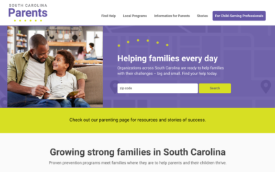 SC_Parents_Homepage_screenshot