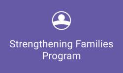 Strengthening Families Program, SFP