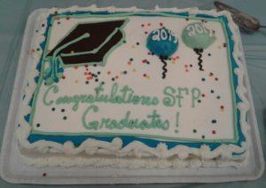SFP cake