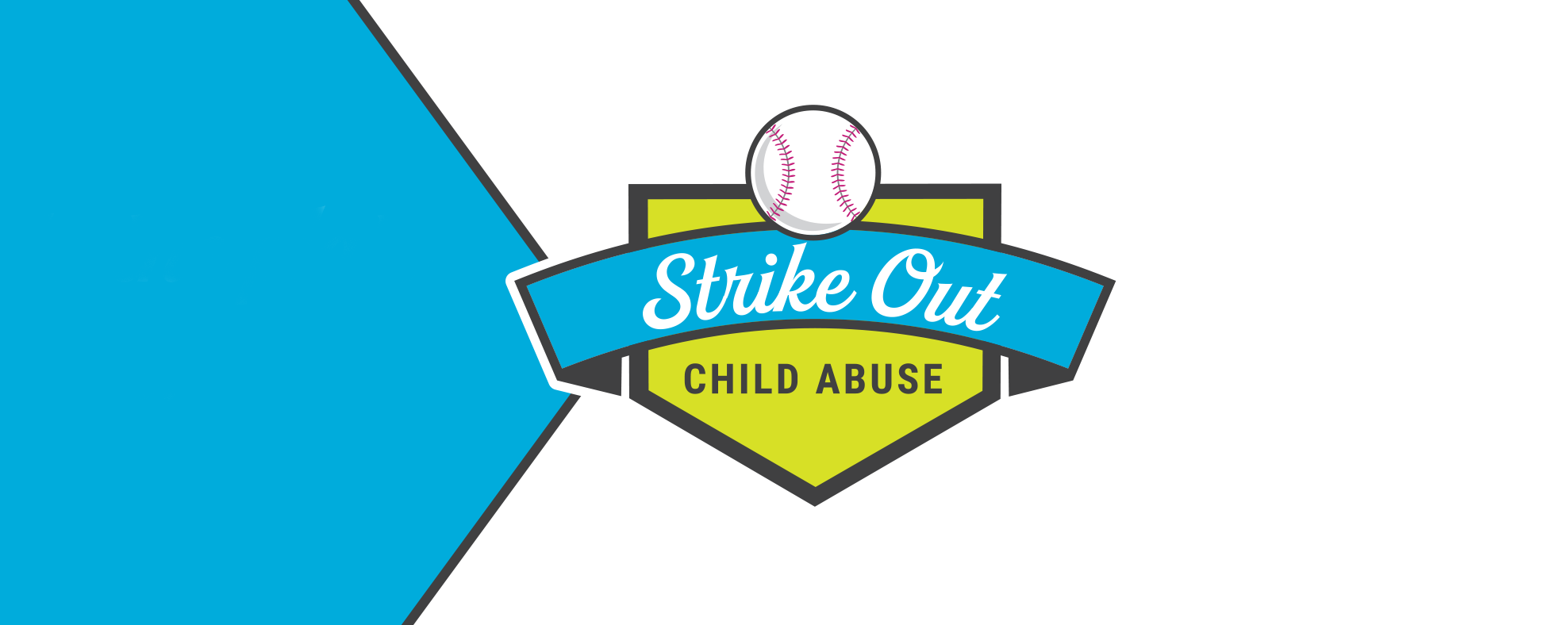 Strike out child abuse.