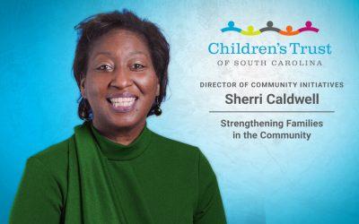 Sherri Caldwell