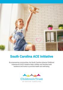 South Carolina ACE Initiative brochure