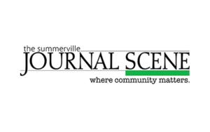 Summerville Journal Scene