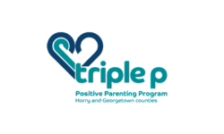 Triple P, Positive Parenting Program, Horry and Georgetown counties
